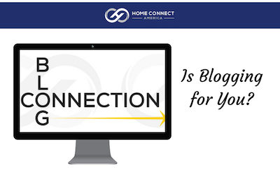 Is Blogging for You?