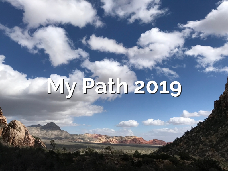 My Path 2019 – Your Guide to Align, Connect & Prosper