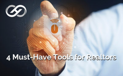 4 Must-Have Tools for Realtors