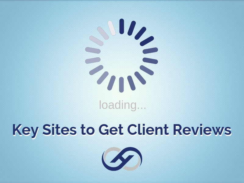 Key Sites to Get Client Reviews