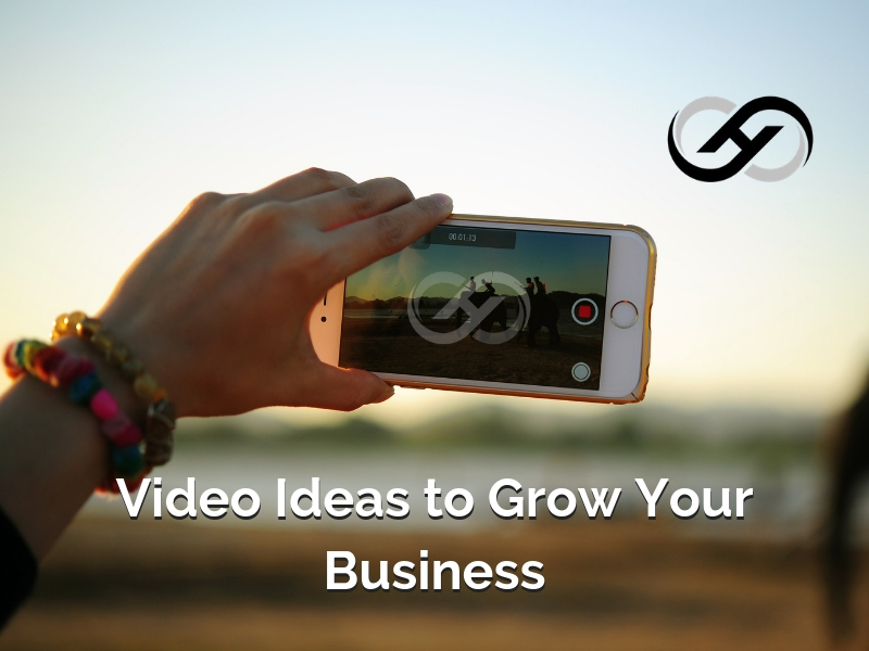 Video Ideas to Grow Your Business