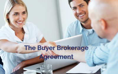 The Buyer Brokerage Agreement