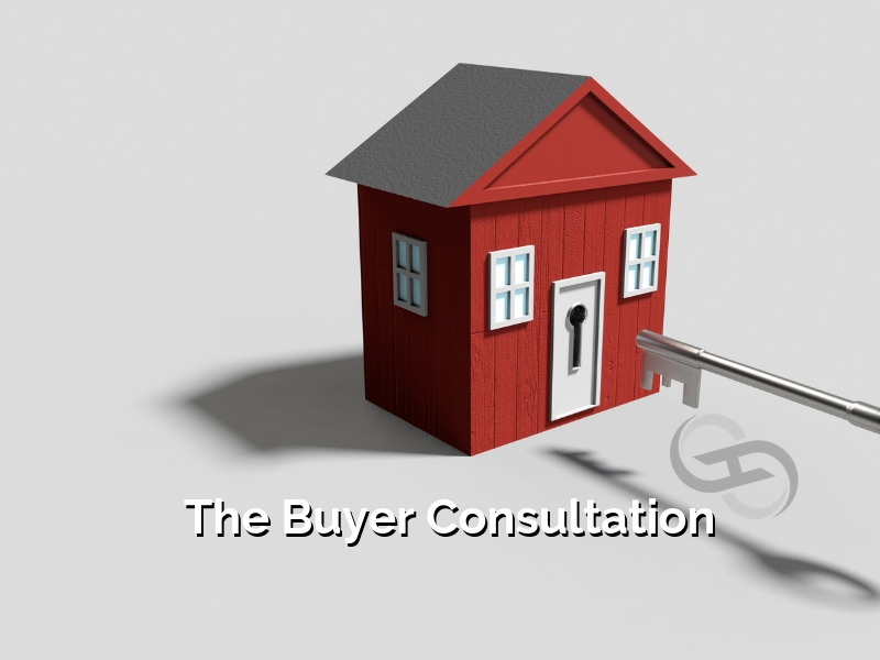 The Buyer Consultation