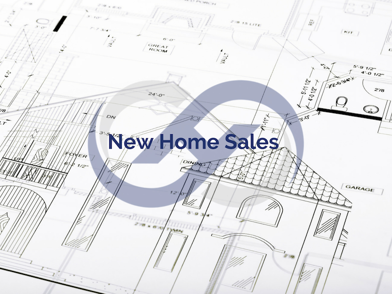 New Home Sales Home Connect America