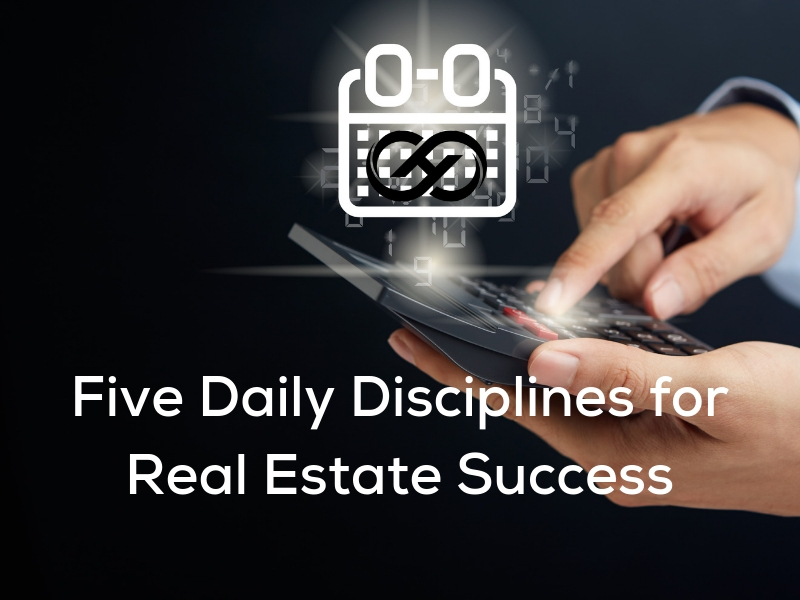Five Daily Disciplines