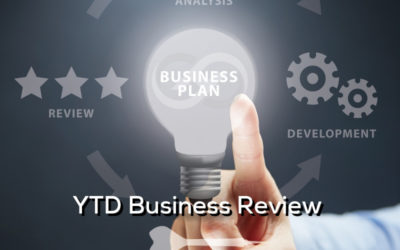 YTD Business Review