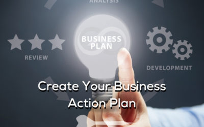 Create Your Business Action Plan