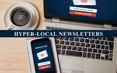 Hyper-Local Newsletters