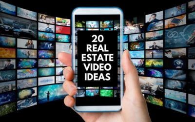 20 Real Estate Video Ideas